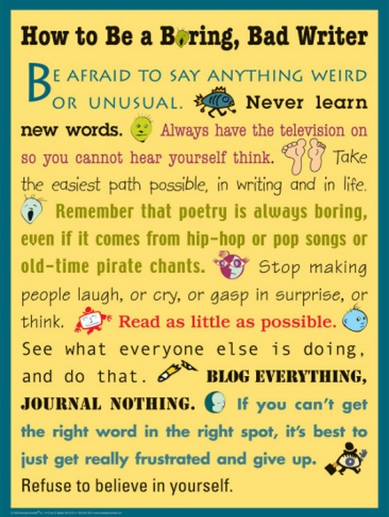writingquote11-about-writing-being-a-bad-writer